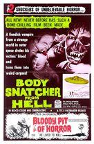 Il boia scarlatto - Combo poster (xs thumbnail)