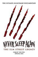 Never Sleep Again: The Elm Street Legacy - Movie Poster (xs thumbnail)