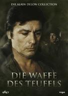 Le toubib - German DVD cover (xs thumbnail)