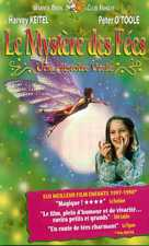 FairyTale: A True Story - French VHS cover (xs thumbnail)
