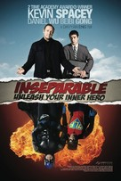 Inseparable - Movie Poster (xs thumbnail)