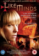 Like Minds - British DVD cover (xs thumbnail)
