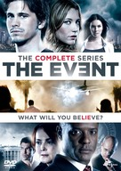 """""""The Event"""" - DVD movie cover (xs thumbnail)"""