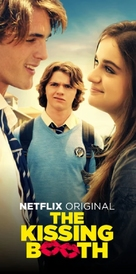 The Kissing Booth - Movie Poster (xs thumbnail)
