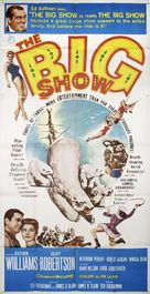 The Big Show - Movie Poster (xs thumbnail)