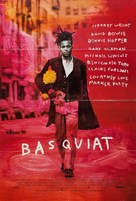 Basquiat - Movie Poster (xs thumbnail)