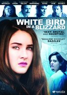 White Bird in a Blizzard - DVD cover (xs thumbnail)