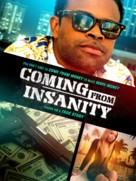 Coming from Insanity - Movie Cover (xs thumbnail)