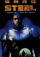 Steel - DVD cover (xs thumbnail)