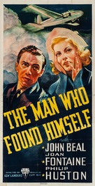 The Man Who Found Himself - Movie Poster (xs thumbnail)