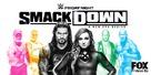 """""""WWF SmackDown!"""" - Movie Poster (xs thumbnail)"""