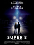 Super 8 - Swiss Movie Poster (xs thumbnail)