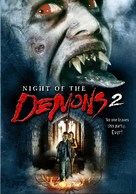 Night of the Demons 2 - Movie Cover (xs thumbnail)