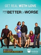 """For Better or Worse"" - Movie Poster (xs thumbnail)"