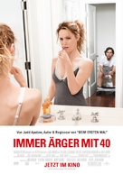 This Is 40 - German Movie Poster (xs thumbnail)