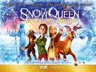 The Snow Queen 2 - British Movie Poster (xs thumbnail)