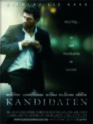 Kandidaten - Danish Movie Poster (xs thumbnail)