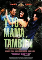 Y Tu Mama Tambien - Movie Cover (xs thumbnail)