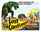 Lost Continent - Movie Poster (xs thumbnail)