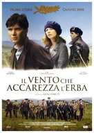 The Wind That Shakes the Barley - Italian Movie Poster (xs thumbnail)