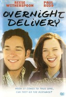 Overnight Delivery - DVD movie cover (xs thumbnail)