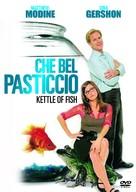Kettle of Fish - Italian DVD cover (xs thumbnail)