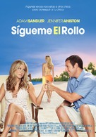Just Go with It - Spanish Movie Poster (xs thumbnail)
