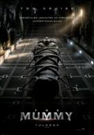 The Mummy - Finnish Movie Poster (xs thumbnail)