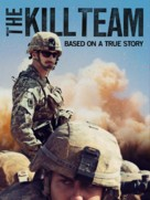 The Kill Team - Movie Cover (xs thumbnail)