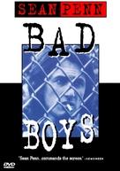 Bad Boys - DVD movie cover (xs thumbnail)