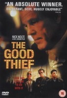 The Good Thief - British Movie Cover (xs thumbnail)