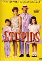 The Stupids - Movie Cover (xs thumbnail)