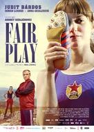 Fair Play - Czech Movie Poster (xs thumbnail)