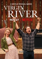 """Virgin River"" - Movie Poster (xs thumbnail)"