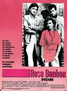 Pretty in Pink - French Movie Poster (xs thumbnail)