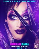 Hurricane Bianca: From Russia with Hate - Movie Poster (xs thumbnail)