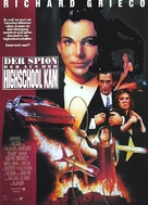 If Looks Could Kill - German Movie Poster (xs thumbnail)