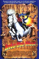 Into the West - Movie Poster (xs thumbnail)