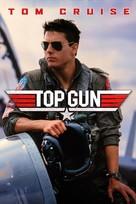 Top Gun - Video on demand movie cover (xs thumbnail)