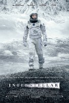 Interstellar - Swiss Movie Poster (xs thumbnail)