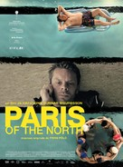 París Norðursins - French Movie Poster (xs thumbnail)