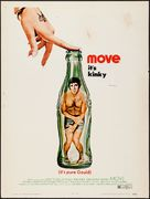 Move - Theatrical poster (xs thumbnail)