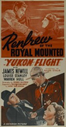 Yukon Flight - Movie Poster (xs thumbnail)