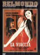La viaccia - French Movie Cover (xs thumbnail)