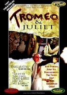 Tromeo and Juliet - Canadian DVD movie cover (xs thumbnail)