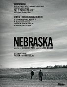 Nebraska - poster (xs thumbnail)