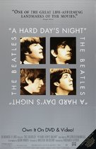 A Hard Day's Night - Video release movie poster (xs thumbnail)