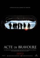Act of Valor - Canadian Movie Poster (xs thumbnail)