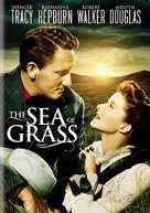 The Sea of Grass - DVD cover (xs thumbnail)