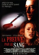 I Accuse - French DVD cover (xs thumbnail)